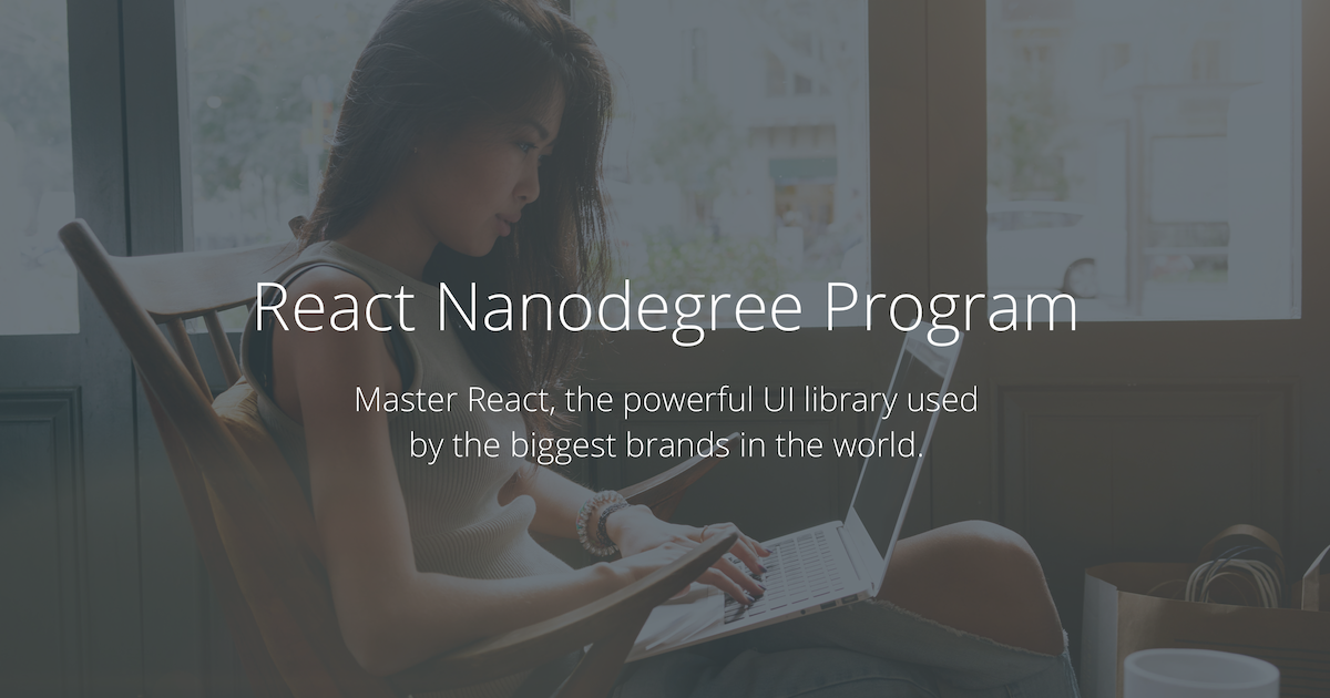 react-nanodegree